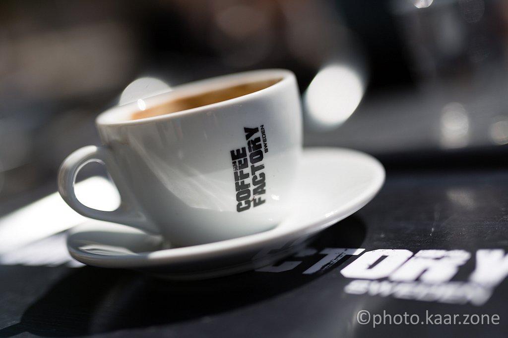 Coffee Factory Sweden