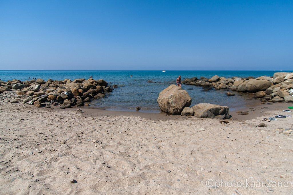 Spiaggia Cefalù