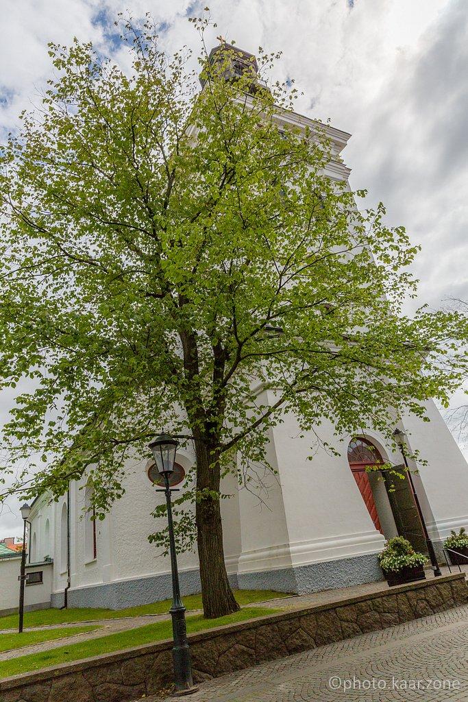 Varberg Church