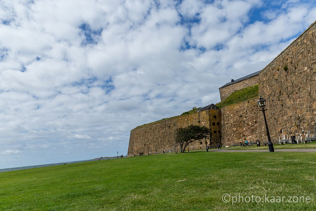 Varberg's Fortress