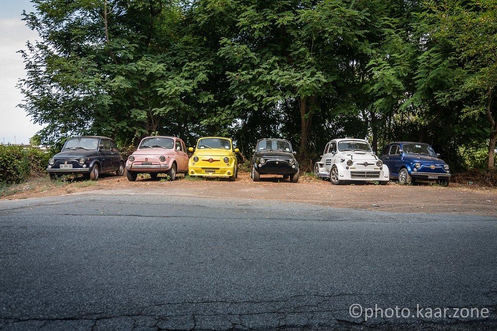 Lipari Racers