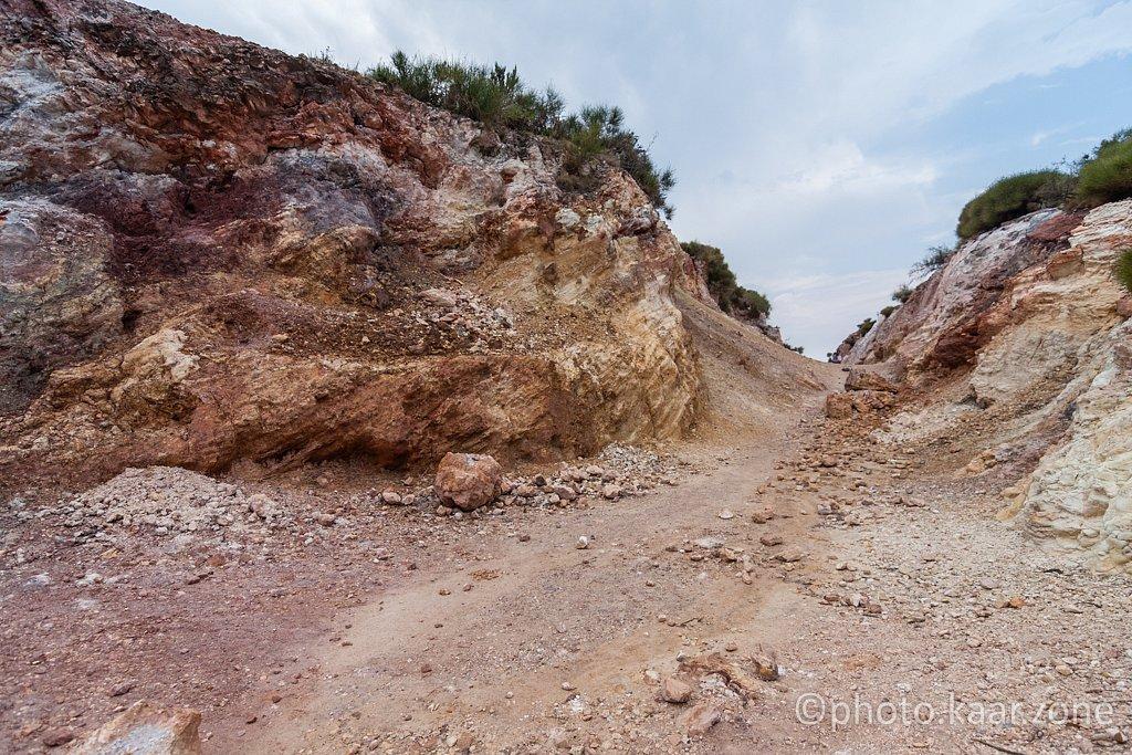 Kaolin Mine